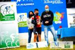 CP CICLISMO ALHAURIN 350