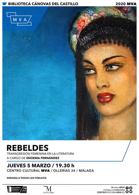 Rebeldes WEB