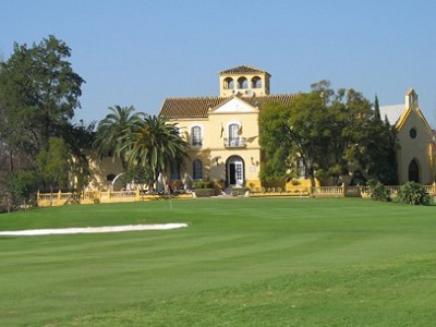 Image. Guadalhorce Club de Golf