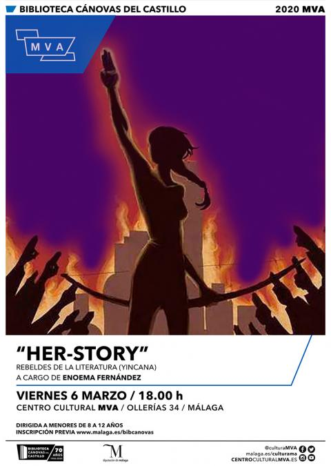 Her-story WEB