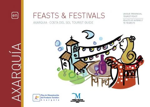 Image. Feasts & Festivals. Axarquía Costa del Sol Tourist Guide