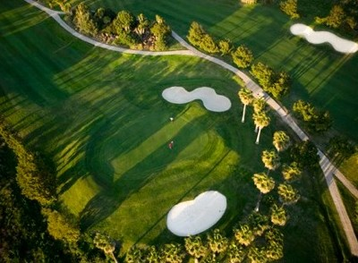 Image. Club Estepona Golf