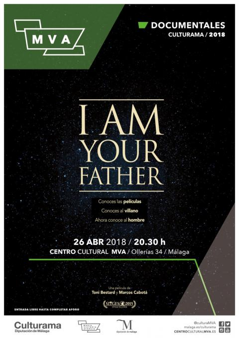 Imagen. I NOT YOUR FATHER W
