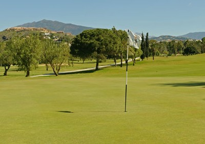 Image. El Paraiso Golf Club