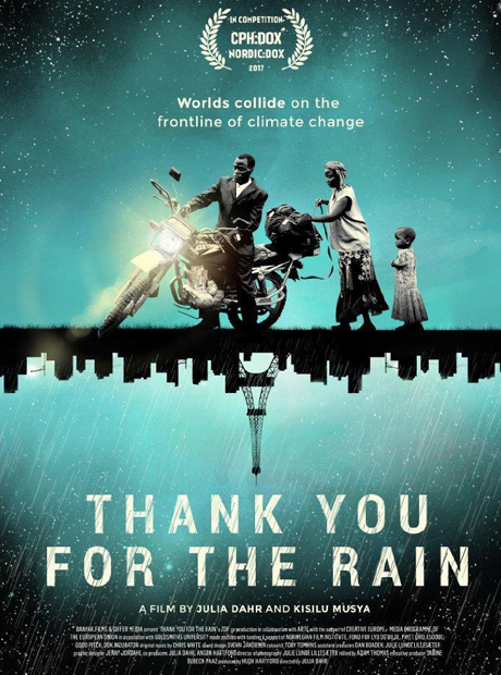 20180405 THANK YOU FOR THE RAIN