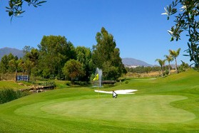 Image. El Campanario Club de Golf
