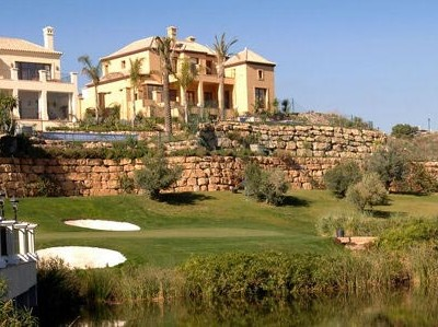 Image. La Resina Golf Club