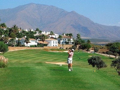 Image. Club La Duquesa Golf