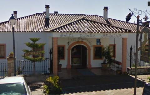 Hotel Rural Andaluz