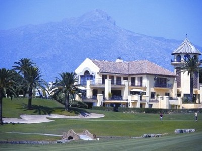 Image. Los Naranjos Golf Club