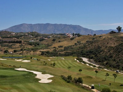 Image. Calanova Golf Club