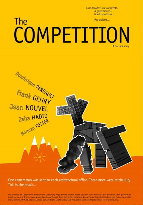 5.The Competition