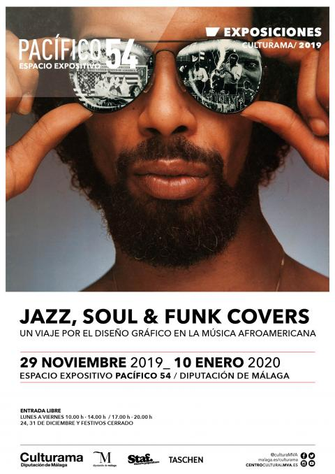 CARTEL EXPO JAZZ SOUL