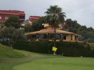 Image. Club de Golf El Candado