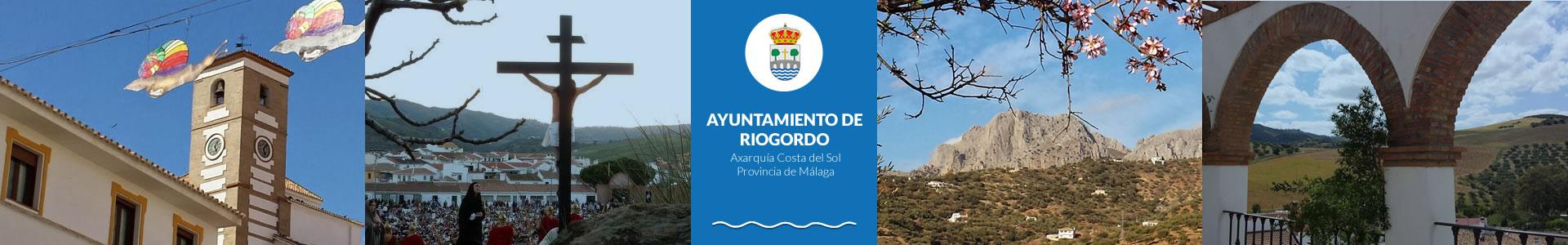 Bienvenidos a la web de Ayuntamiento de Riogordo